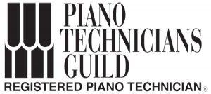Piano Technicians Guild logo